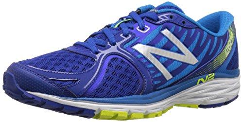 New Balance M1260v5 Chaussure De Course à Pied - SS16 blue