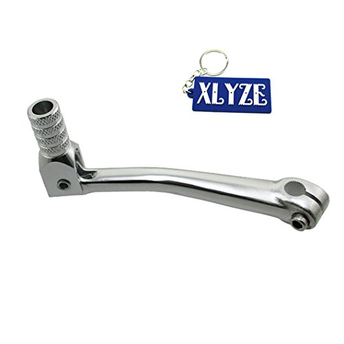 xlyze Schalthebel Shift Shift Shift 11 mm für 50 cc, 110 cc, 125 cc, 110 cc, 160 cc, China Dirt Pit Bike XR50 CRF50 SSR
