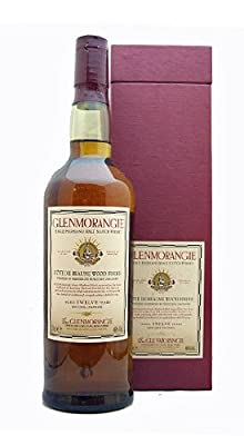 Glenmorangie Cote de Beaune Finish 46% 12 years old