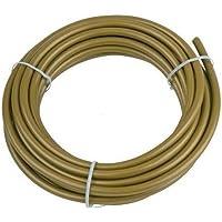 3 Core Gold Lighting Cable Flex 0.5Mm 3 Amp Length 5M