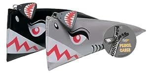 Trousse à crayons Requin