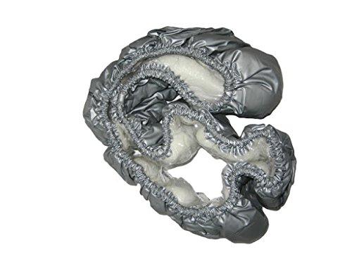 HUDORA 1 Rahmenpolsterung ø 96 cm, Silber