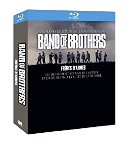 Frères d'armes - Band of Brothers [Blu-ray] (B004IKI596) | Amazon price tracker / tracking, Amazon price history charts, Amazon price watches, Amazon price drop alerts
