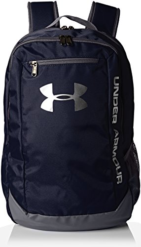 Under Armour Herren strapazierfähiger Reiserucksack, Blau (Midnight Navy (410), OSFA (Fall Macbook Men Pro)