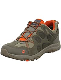 ROCKSAND TEXAPORE LOW M, coconut brown
