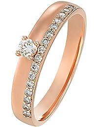 Diamonds & Gemstones Fine Jewelry Sets Gemondo 9 Karat Weiss Gold Süßwasserperle Ohrhänger & 45cm Halskette Set Year-End Bargain Sale