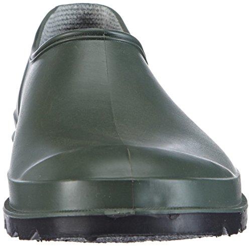 Gevavi GINO PVC Unisex-Erwachsene Clogs Grün (grün(groen) 08)