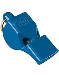 Nayblan Fox 40 - Silbato, color azul