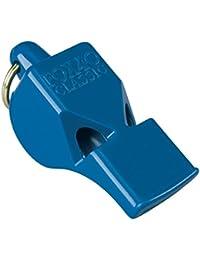 Sifflet arbitre entraineur FOX40 classic Safety - bleu
