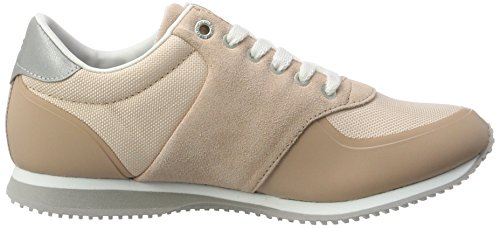 Tommy Hilfiger P1285hoenix 3c1, Sneakers Basses Femme Rose (Dusty Rose 502)