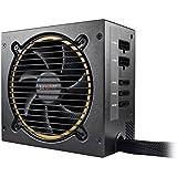be quiet! 700W Pure Power 9 CM 80+ Silver Netzteil ATX Kabelmanagement BN269