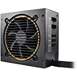 be quiet! Pure Power 9 600W CM 80+ Silver Netzteil ATX Kabelmanagement BN268