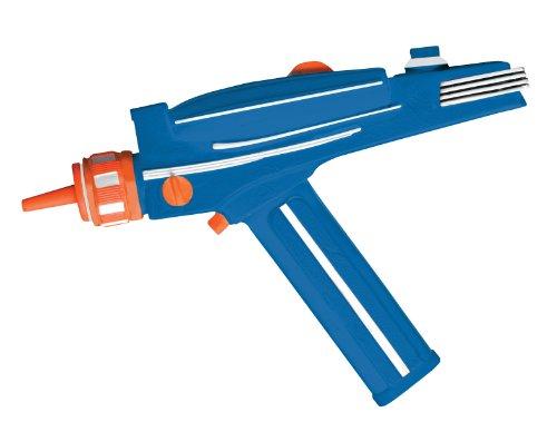 (Star Trek Classic Phaser Gun by Rubie's)