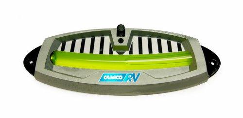 Camco 25533 Anhänger-Wasserwaage für Caravan, 2 Stück