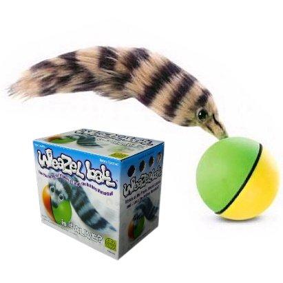 Wiesel Weazel Ball - 2