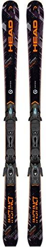 Ski HEAD Supreme Instinct Ti + Bindungen PR 11 BR 78 G 2017 Länge: 163 cm