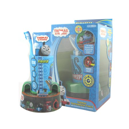 Smileguard Thomas and Friends Toothbrush Timer Gift Set