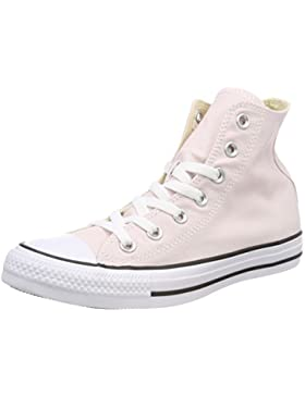 Converse Unisex-Erwachsene CTAS Hi Barely Rose Hohe Sneaker