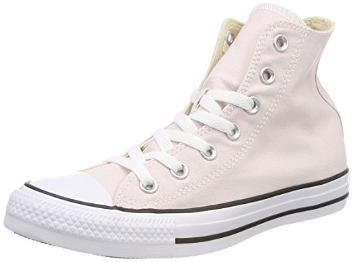 Converse Unisex-Erwachsene CTAS Hi Barely Rose Hohe Sneaker, Pink (Barely Rose), 41 EU (Converse Canvas Boot)