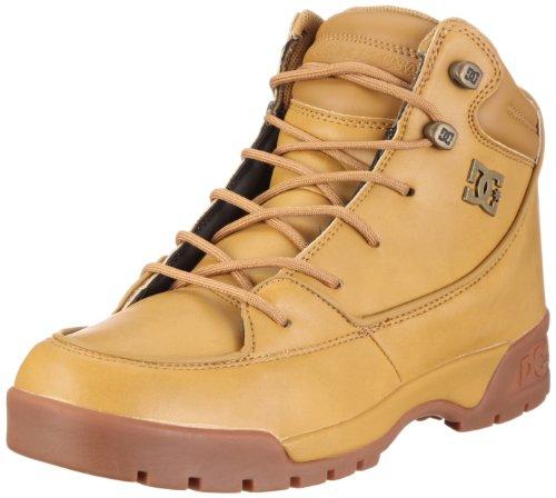 DC Shoes Rover EU H2 Zero Mens Schuh D0302476 Herren Sportschuhe - Outdoor Gelb (Wheat WE9D)