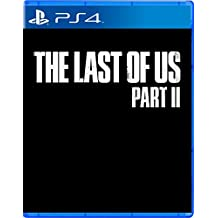 The Last of Us Part II [PlayStation 4]