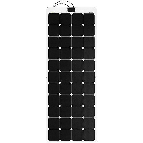 Offgridtec® ETFE 150W 12V Semiflexibles Solarmodul BackContact Hochleistungszellen
