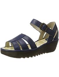 Suchergebnis auf Amazon.de für  Keilpumps - FLY London   Schuhe ... 1ed4edebe4