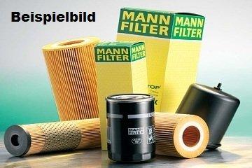 Mann Filter WP 1170 Ölfilter