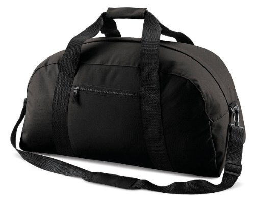 BagBase - Classic Holdall French Navy