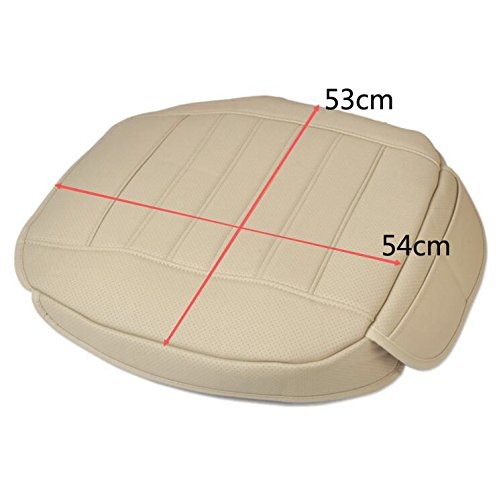 EDEALYN High Quality the front seat protection cover Car Seat Cover