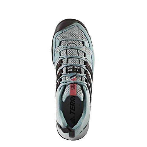 Adidas Terrex Solo Women's Schuh - SS17 vapour steel-tactile pink