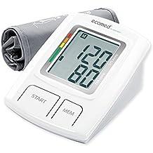 ecomed Upper Arm Blood Pressure Monitor BU-92E by Medisana