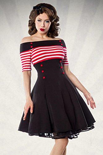 Vintage-Kleid, Größe:XS (Vintage Glamour Kostüme)