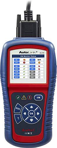 osewerkzeuge Elektrische und Akku-Tester Auto-Code-Leser (AL419) ()
