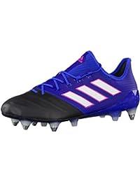 adidas Herren Ace 17.1 Leather Sg für Fußballtrainingsschuhe, UK
