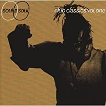 Soul 2 Soul (CD Album Soull II Soul Feat. Caron Wheeler, Rose Windross, Do'Reen, Bambelela, Jazzie B, Nellee Hooper, 10 Titel) Fairplay / Holdin' On / Feeling Free / African Dance / Feel Free / Happiness / Back To Life u.a.