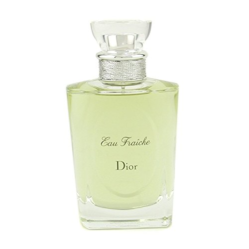Dior dio-2800 Christian Eau Sauvage Eau De Toilette Spray
