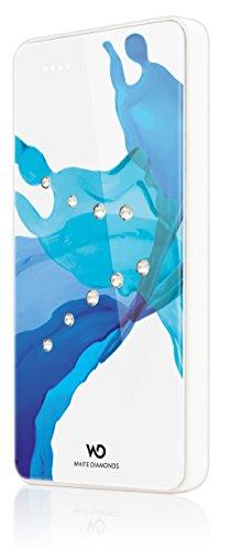 White Diamonds 8033LIQ44 batería externa - baterías externas (Azul, Color blanco, Smartphone,...