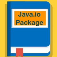 Guide To Java.io package