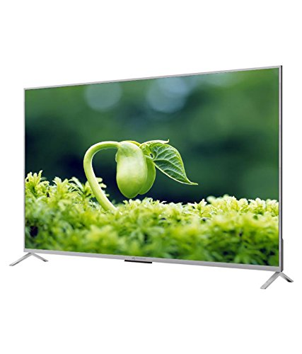Micromax 139 cm (55 inches) 55T1155FHD Full HD LED TV (Black)