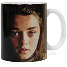 SD toys - Game Of Thrones, Arya Stark, taza de cerámica (SDTHBO02073)