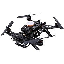 Ursprüngliche Walkera Runner 250 Grund 3 Version RTF RC Quadrocopter mit OSD DEVO 7 Sender Fernsteuerung 800TVL HD Kamera