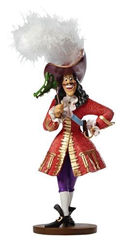 y Showcase Collection Captain Hook Masquerade Figurine ()