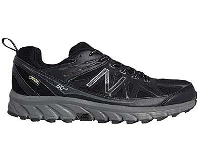 New Balance  Mt610gx4, Chaussures de sport homme - Noir - Noir, 47