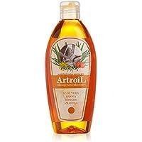 Thermal Teide Artroil - Aceite para masajes, 250 ml