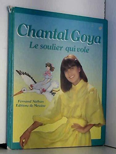 Le Livre Le Soulier Qui Vole Les Albums Illu 2092664018