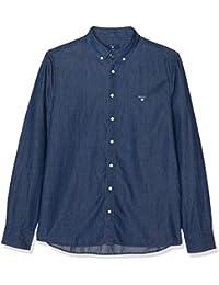 Gant TB.The Denim Shirt, Camisa para Niños