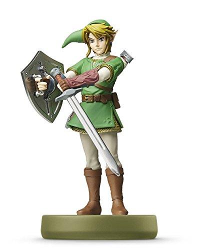 amiibo link The twilight princess ( The legend series of Zelda )Japan Import (Nintendo 3ds Princess)