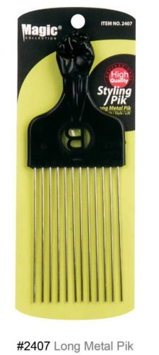 magic-collection-styling-afro-pik-comb-long-metal-untangle-style-lift-no-2407