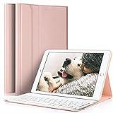 Best Ipad Keyboards - iPad 9.7 Inch Case with Wireless Keyboard Review